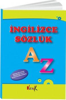 Kilit Yayıncılık İngilizce Sözlük Cep Boy