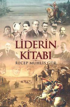 Kitap Aşkı Yayınları Liderin Kitabı