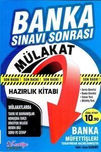 Kocatepe Akademi Yayınları Bankacılık Sınavı Sonrası Mülakat Kitabı