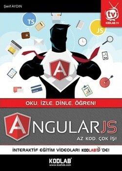 Kodlab Angularjs