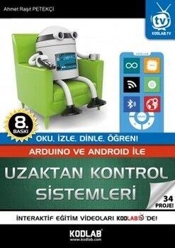 Kodlab Arduino ve Android ile Uzaktan Kontrol Sistemleri