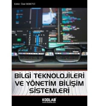 Kodlab Bilgi Teknolojileri ve Yönetim Bilişim Sistemleri