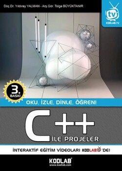 Kodlab C ++ İle Projeler