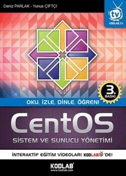 Kodlab CentOS Sistem ve Sunucu Yönetimi