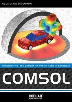 Kodlab Comsol
