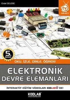 Kodlab Elektronik Devre Elemanları