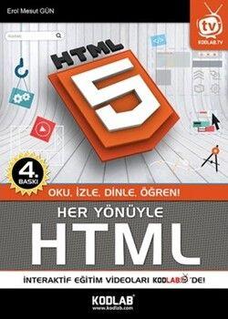 Kodlab Her Yönüyle HTML