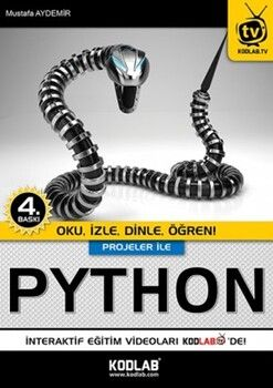 Kodlab Projeler ile Python