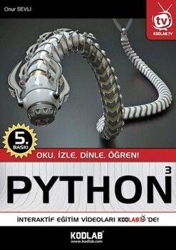 Kodlab Python 3