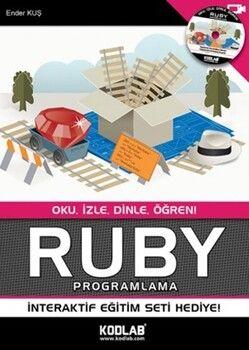 Kodlab Ruby Programlama