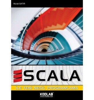 Kodlab Scala ile Yeni Nesil Programlama