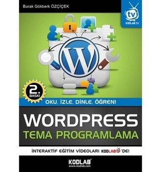 Kodlab Wordpress Tema Programlama