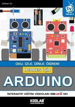 KodlabHerkes İçin Arduino
