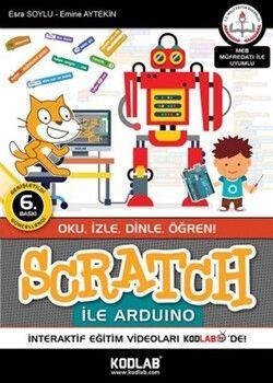 KodlabScratch ile Arduino