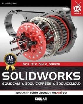 KodlabSolidworks Solidcam 2018
