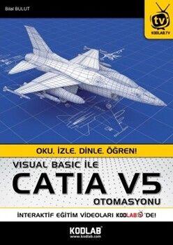 KodlabVisual Basic ile Catia V5 Otomasyonu