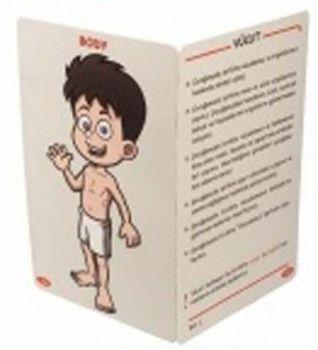 Konuşan Çocuk Çok Amaçlı Kelime Kartları Set 1