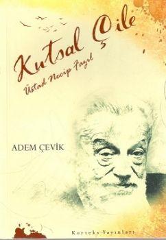 Korteks Yayınları Kutsal Çile