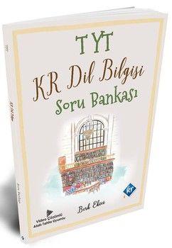 KR Akademi TYT Dil Bilgisi Soru Bankası