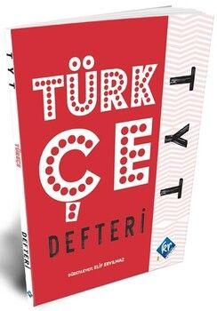 KR Akademi TYT Türkçe Konu Anlatım Defteri