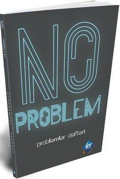 KR Akademi Yayınları KPSS DGS ALES No Problem Matematik Problemler Konu Anlatımı Defteri