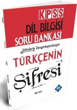 KR Akademi2021 Türkçenin Şifresi Dil Bilgisi Soru Bankası