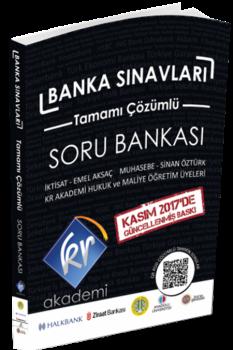 KR AkademiBanka Sınavları Soru Bankası