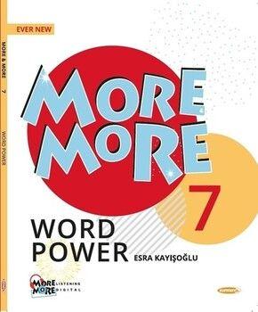 Kurmay ELT 7. Sınıf More And More Word Power