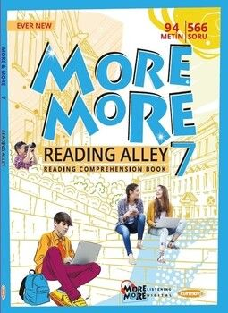 Kurmay ELT More And More 7. Sınıf Reading Alley
