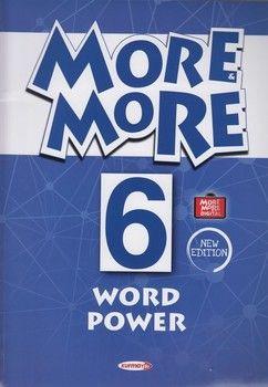 Kurmay ELT Yayınları 6. Sınıf More More Word Power