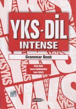 Kurmay ELT Yayınları YKS DİL Intense 7 Kitap Set