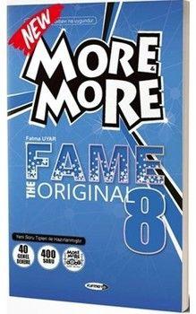 Kurmay ELT Yayınları 8. Sınıf LGS Fame The Original