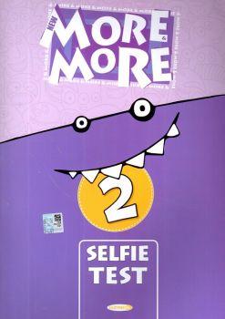 Kurmay Yayınları 2. Sınıf New More Selfie Test