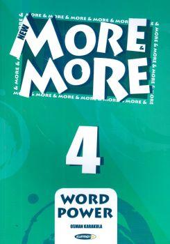 Kurmay Yayınları 4. Sınıf New More Word Power