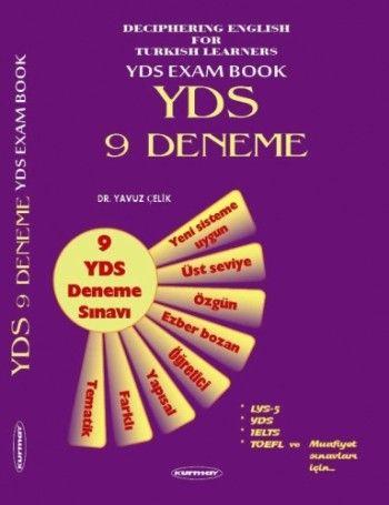 Kurmay Yayınları Test Book