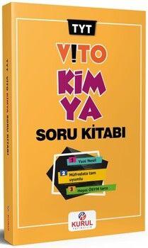 Kurul Yayıncılık TYT Vito Tarih Soru Kitabı