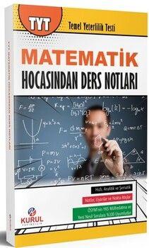 Kurul Yayıncılık TYT Matematik Hocasından Ders Notları