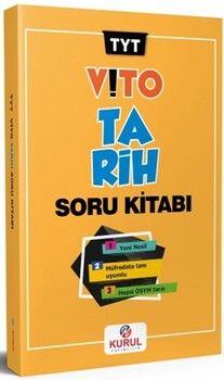 Kurul YayıncılıkTYT Vito Tarih Soru Kitabı
