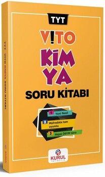 Kurul YayıncılıkTYT Vito Kimya Soru Kitabı