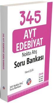 Kurul Yayınları AYT Edebiyat Nokta Atışı Soru Bankası
