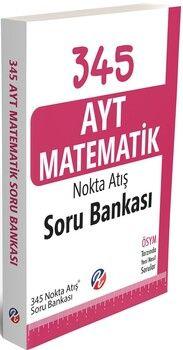 Kurul Yayınları AYT Matematik Nokta Atış Soru Bankası