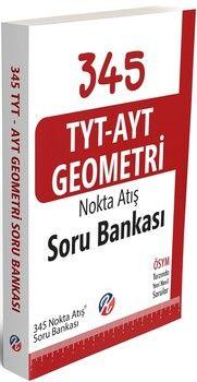Kurul Yayınları TYT AYT Geometri Nokta Atış Soru Bankası