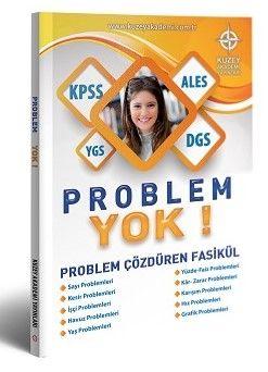 Kuzey Akademi Yayınları 2017 Problem Çözdüren Fasikül
