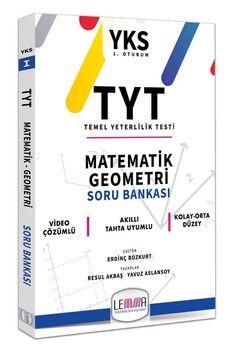 Lemma TYT Matematik Geometri Soru Bankası