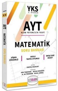 Lemma Yayınları AYT Matematik Soru Bankası