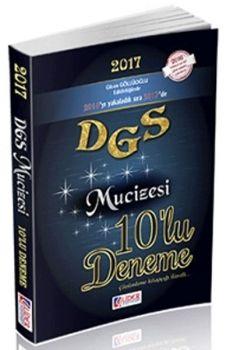 Lider 2017 DGS Mucizesi 10 lu Deneme