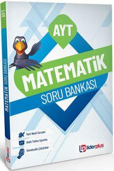 Lider Plus Yayınları AYT Matematik Soru Bankası
