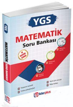 Lider Plus Yayınları YGS Matematik Soru Bankası