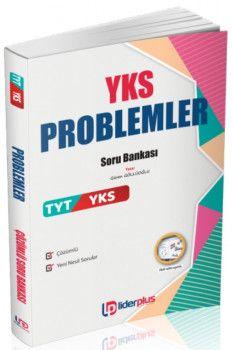 Lider Plus Yayınları YKS 1. Oturum TYT Problemler Soru Bankası