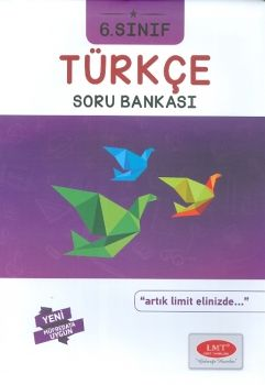 Limit 6. Sınıf Türkçe Soru Bankası